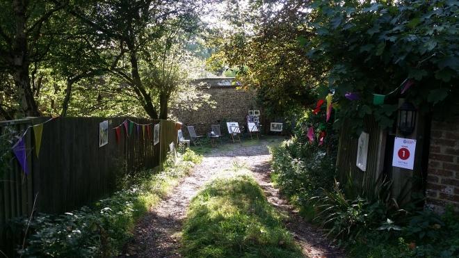 Glynde Gardens Studio