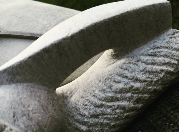 stone close up