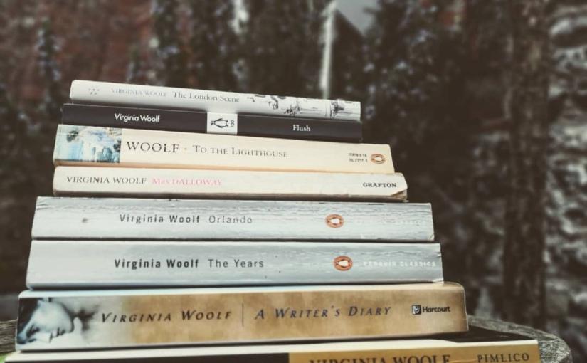 Walk & words at MonksHouse